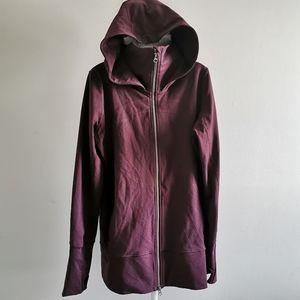 Women's Lululemon Zip Jacket